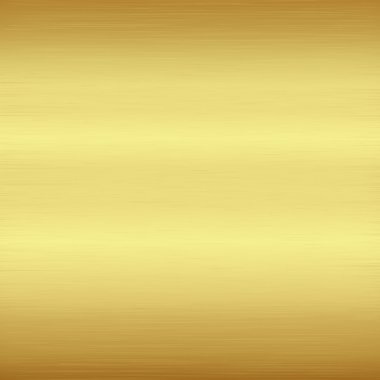 Gold polished metallic texture