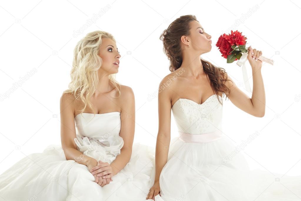 Сексуалние невест