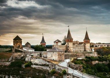 Kamenetz-Podolsky fortress