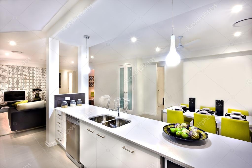 Interni casa moderna arredamento casa moderna with for Interni casa moderna
