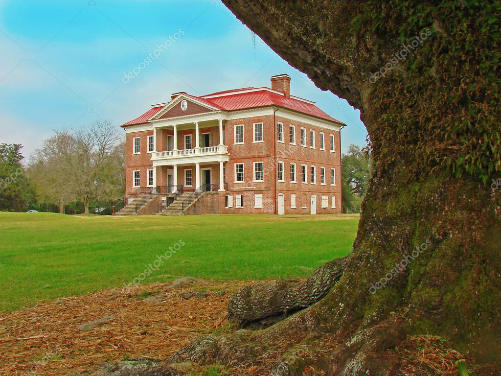 Drayton Hall, South Carolina
