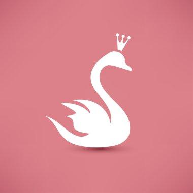 swan symbol