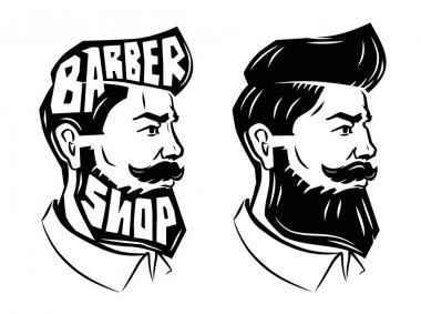 men with beard