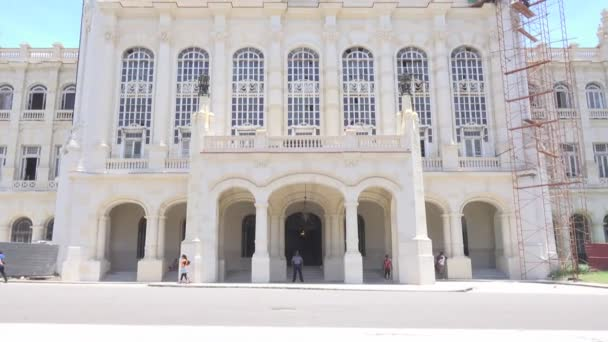 Museum of the Cuban Revolution