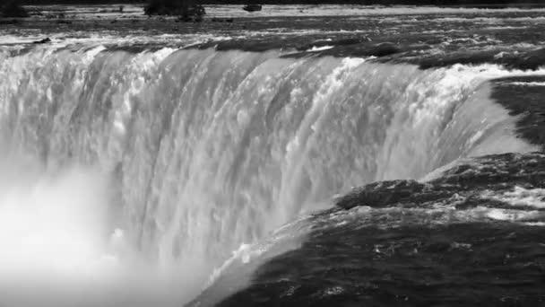 Voda v Niagara Falls