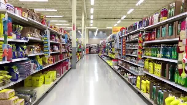 Čištění a skladování produktů pro domácí potraviny v Superobchodě