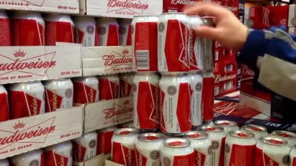 Vásárlók Vásárlás budweiser sör belül Bc liquor store