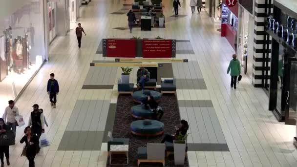vásárló belül coquitlam bevásárlóközpont