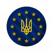 státní znak Ukrajiny