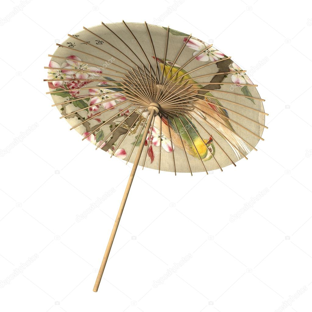Asiatischer Sonnenschirm asiatischer sonnenschirm retro stockfoto photosvac 90243386