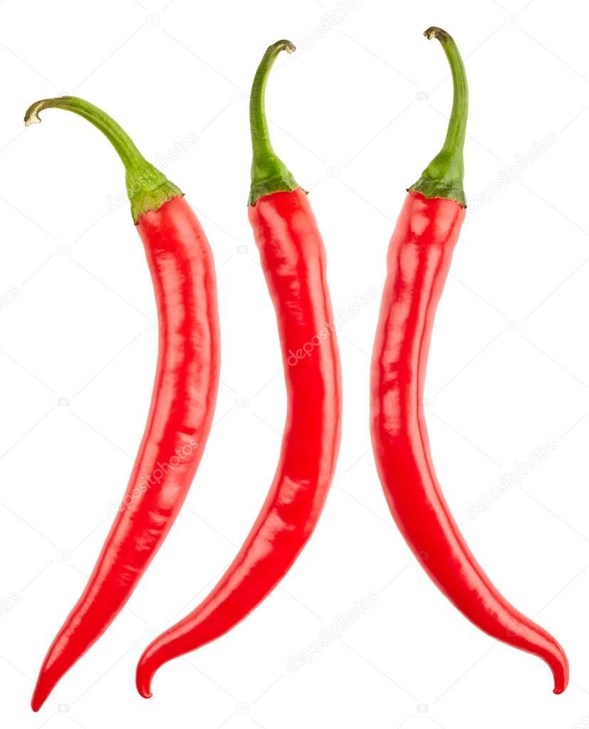 fcd4acea2223 Ripe Chilli peppers — Stock Photo © Nik Merkulov  105893986