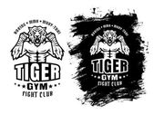 Photo Tiger fighter