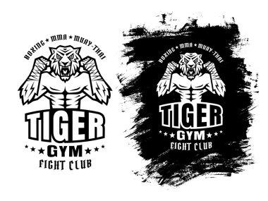 Tiger fighter