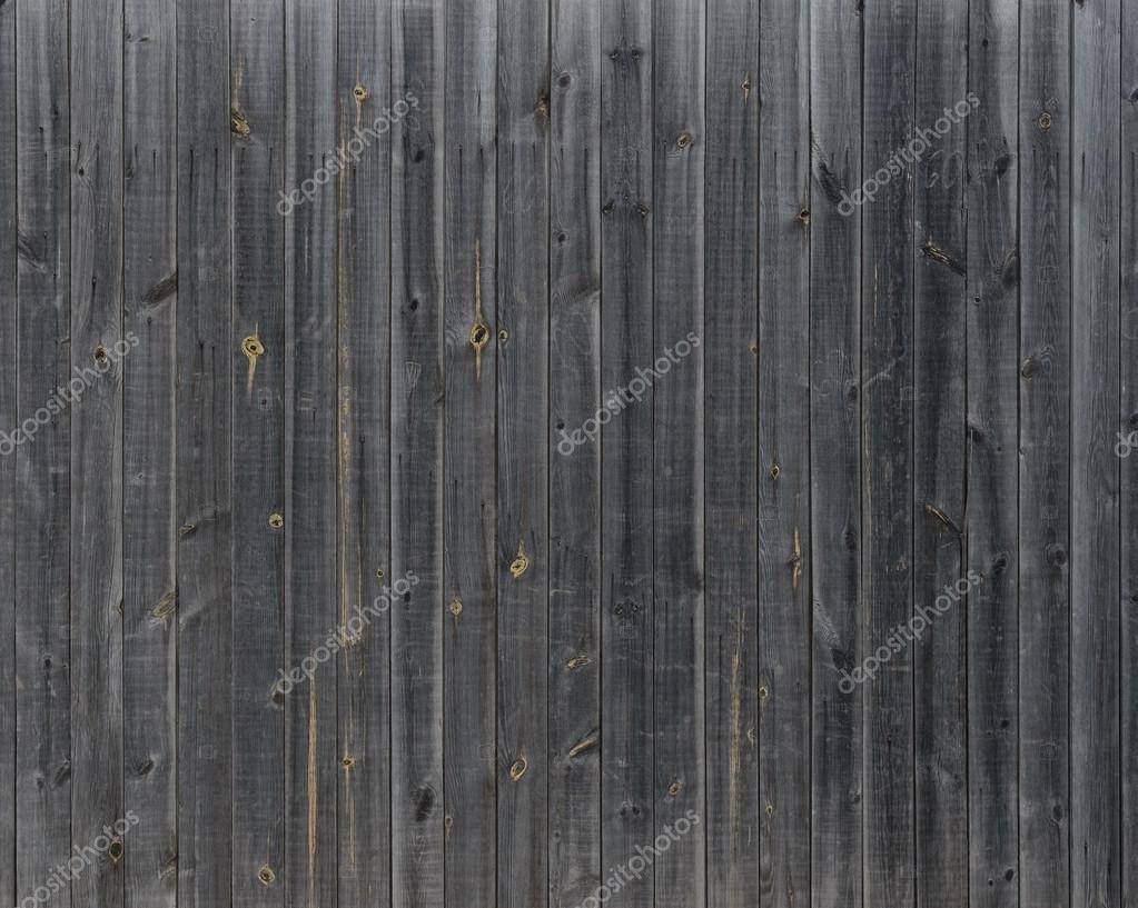 Alten Grunge Zaun Des Schwarzen Holzplatten Stockfoto C Gearstd