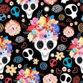 A gyönyörű koponyák