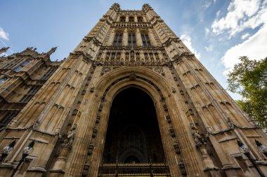 Beautiful London parliament
