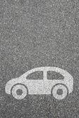 Car vehicle street road traffic city mobility copyspace copy spa