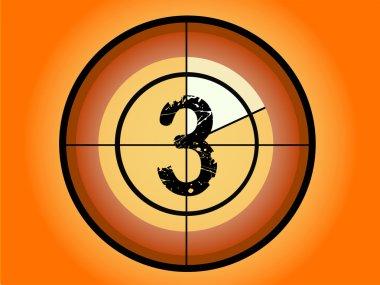 Circle Countdown - At 3