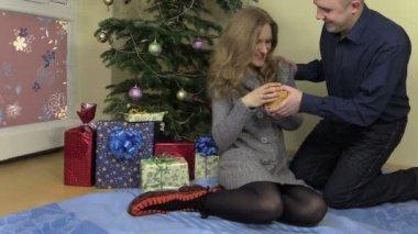 Seems me, christmas pantyhose video agree