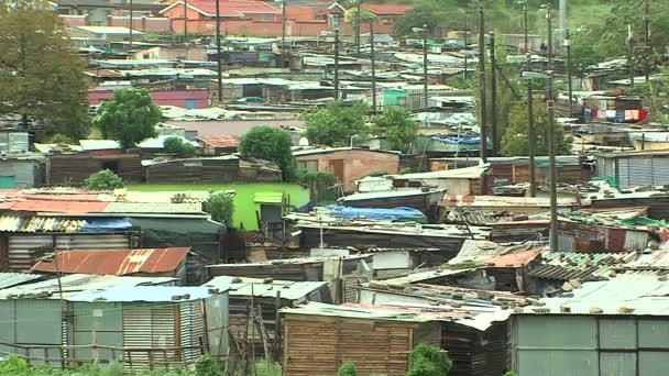 township in cape town, south africa