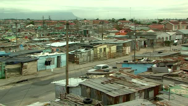 Township di cape town, sud africa