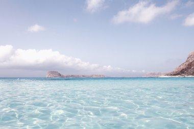 The Beautiful Balos Lagoon