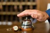 Recepce - Hotel zvon