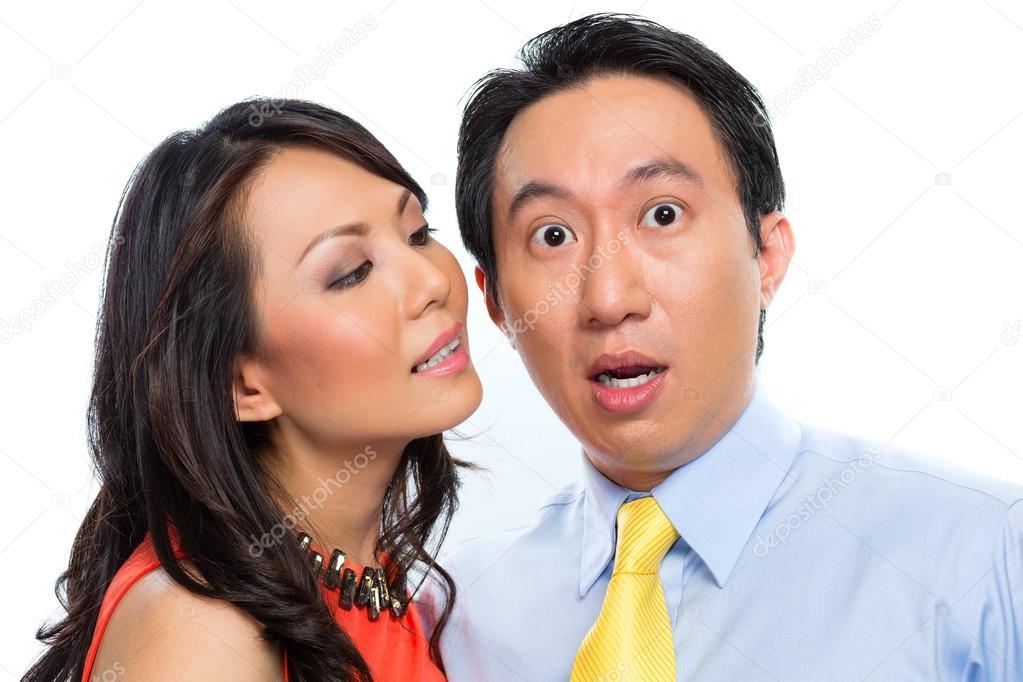 Azjatyckie obrazki seksu