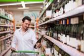 Fényképek A bor vásárlás
