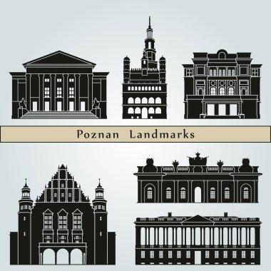 Poznan Landmarks