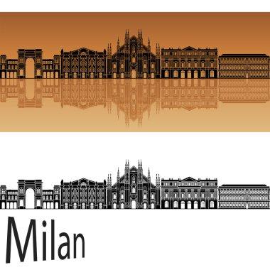 Milan v2 skyline