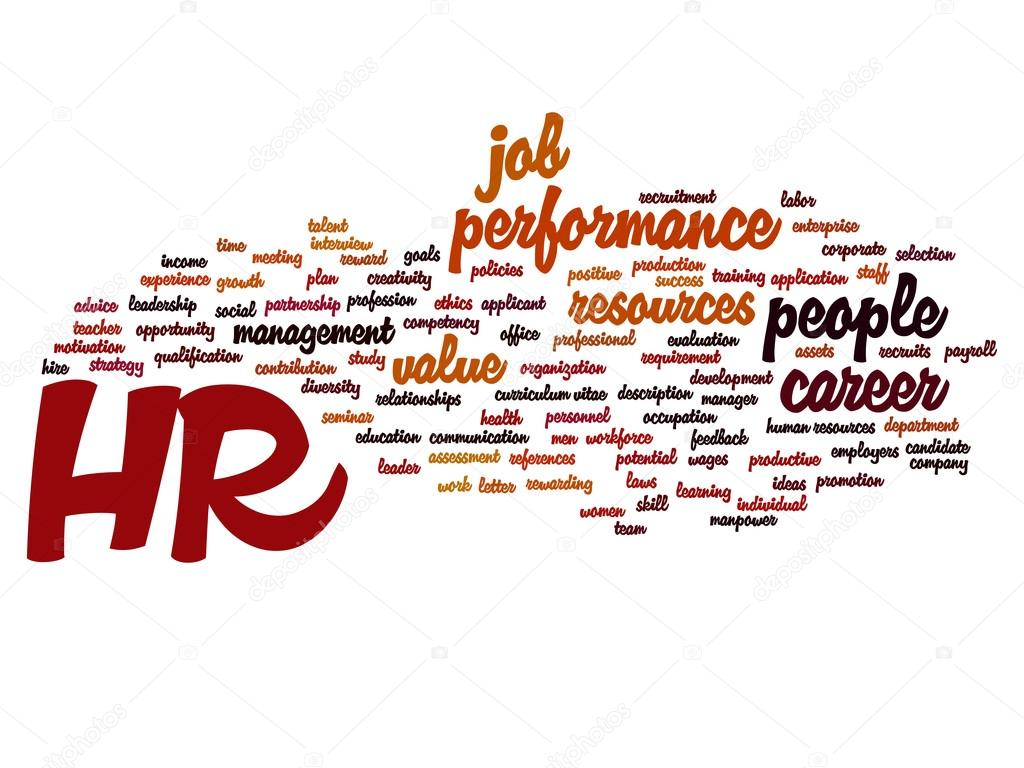 Stock options human resources
