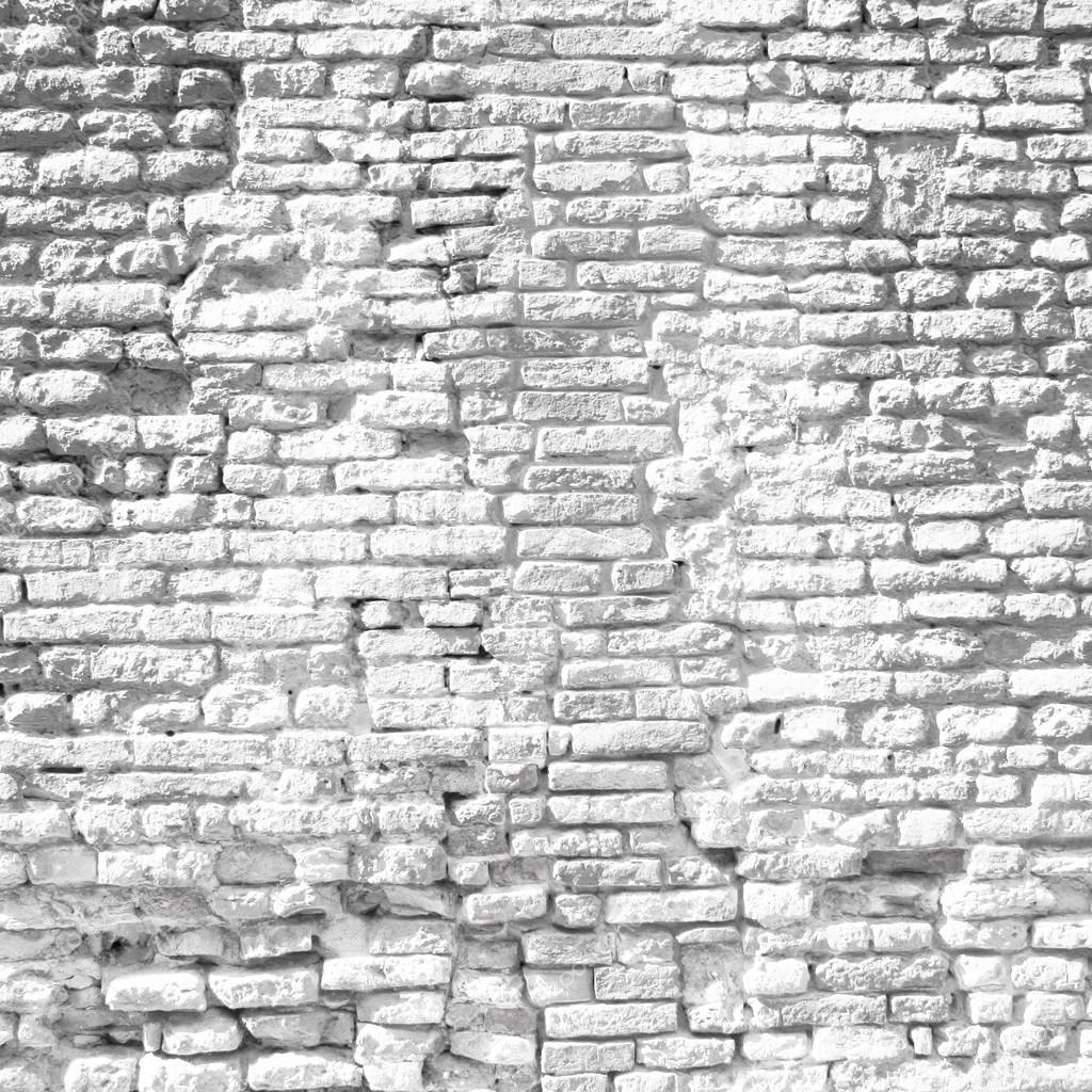 Old Vintage White Brick Wall Stock Photo C Design36 67972483