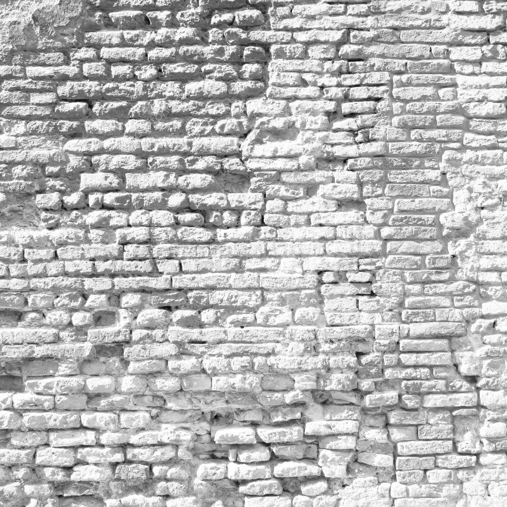Old Vintage White Brick Wall Stock Photo C Design36 70911019