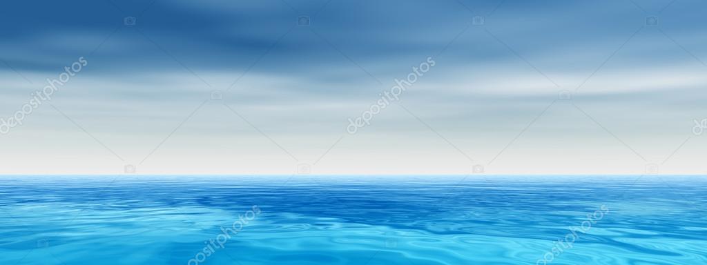 High Resolution Concept Conceptual Sea Or Ocean Water