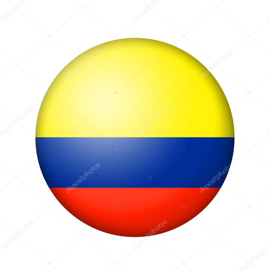 the colombian flag stock photo tpabma2 99120432