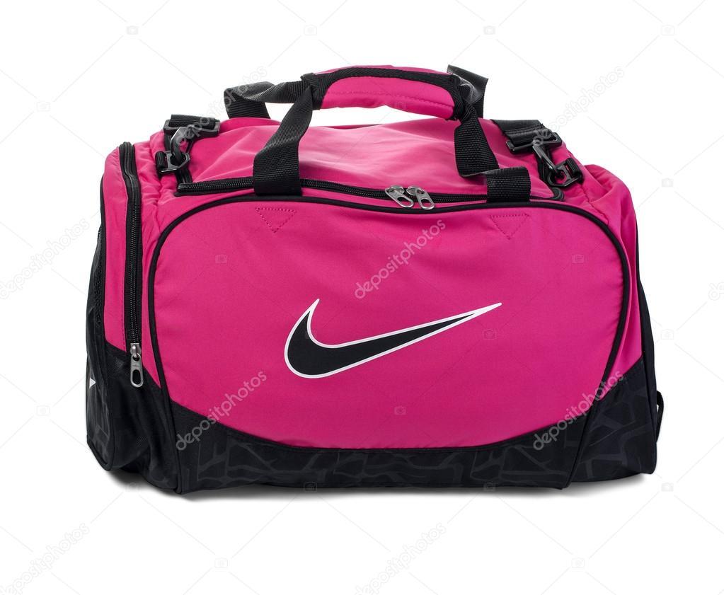 8c474a63dc58 Nike sport bag – Stock Editorial Photo © kornienkoalex  113609106