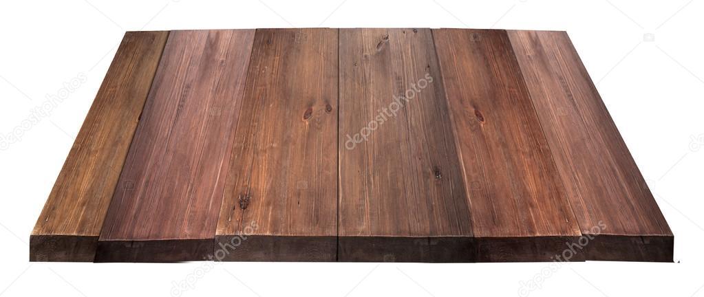 piano tavolo in legno vuota — Foto Stock © kornienkoalex #58163253
