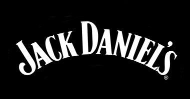 Jack Daniels log