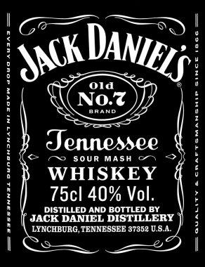the jack daniels