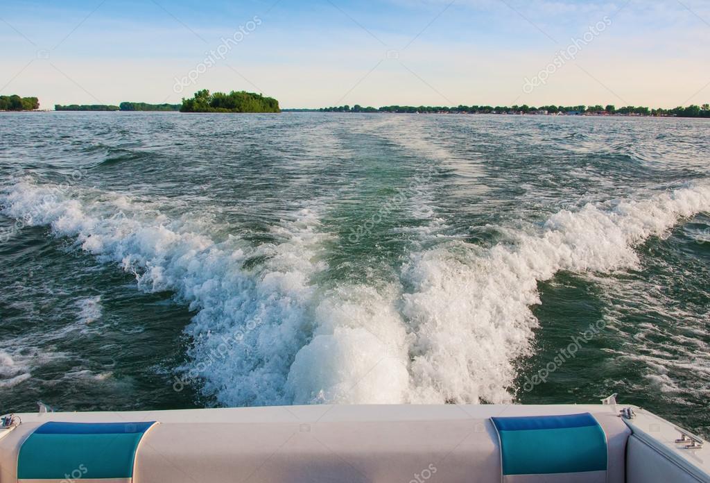 Summer Boating