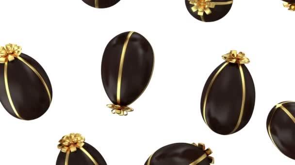 Schokoladen-Osterei