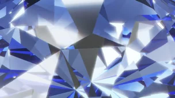 Modrý kosočtverec rotace
