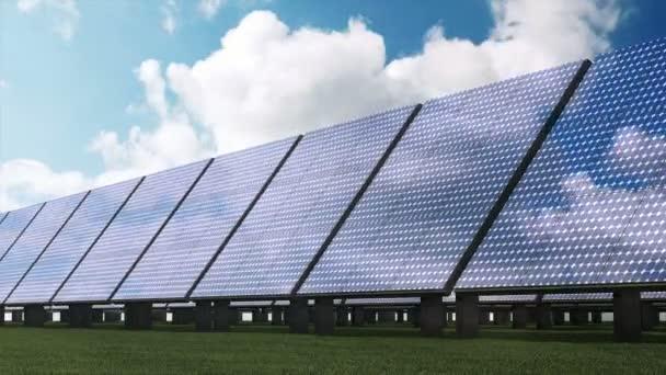 Aktivierung moderner Sonnenkollektoren