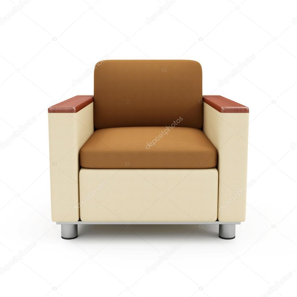 Moderne Lederen Fauteuil.Moderne Lederen Fauteuil Stockfoto C Ras Slava 73416723