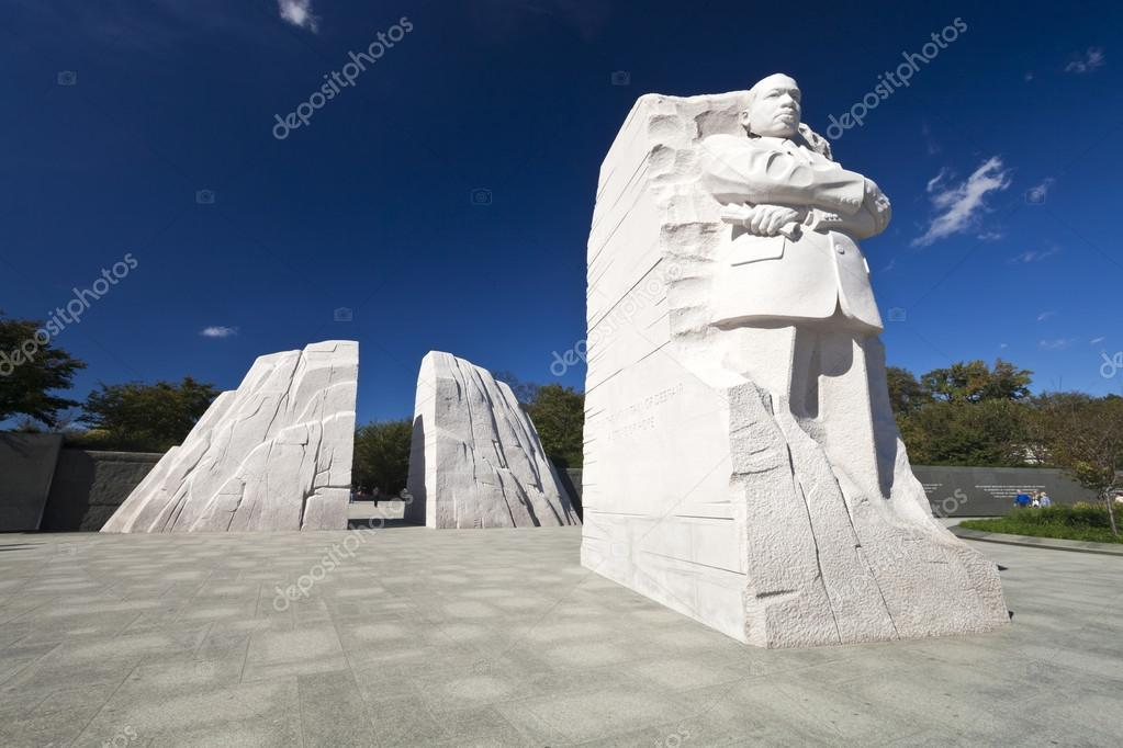 The Martin Luther King Jr Memorial Stock Editorial Photo C Kropic