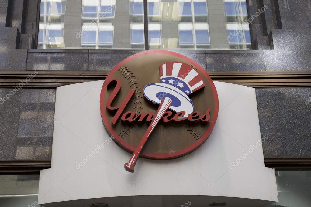 7bea7d42c138b Tienda de Yankee en Nueva York