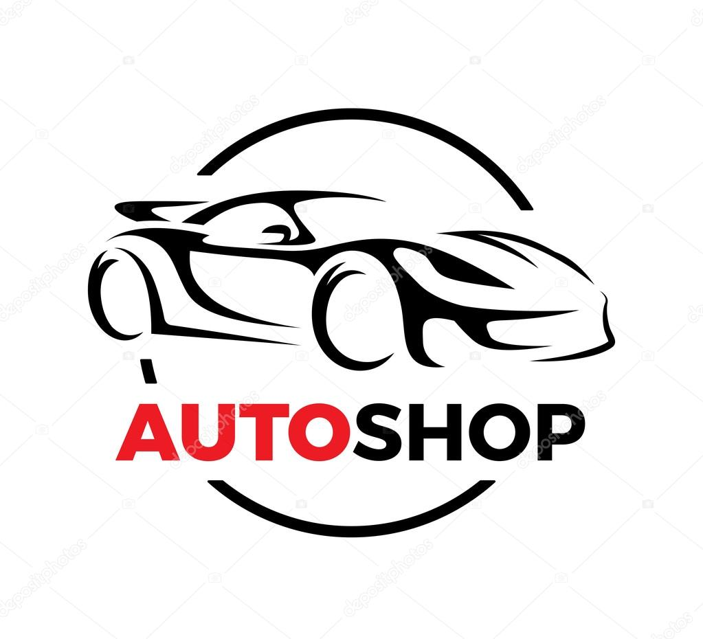 Auto Shop Logo | www.pixshark.com - Images Galleries With ...