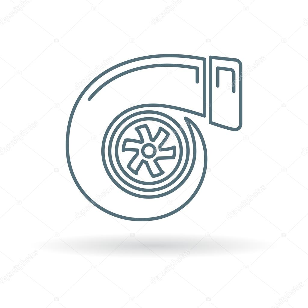 Turbo Symbol