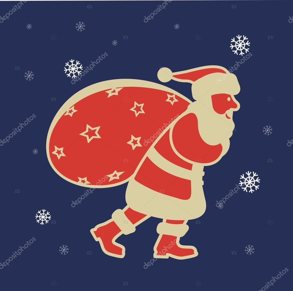 "Презентация на тему: ""Все про Деда Мороза и Новый год 34"